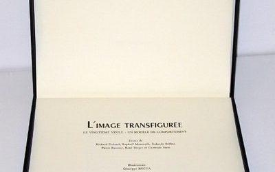 L'image transfigurée