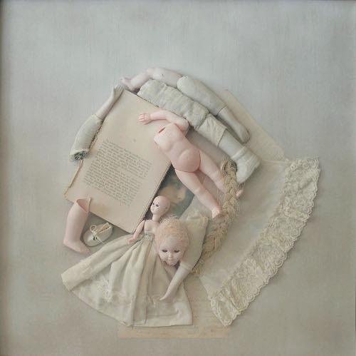 Exposition Muriel DESAMBROIS