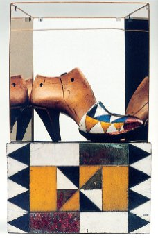 Exposition Giorgio ROBUSTELLI et Claudio CALZAVACCA