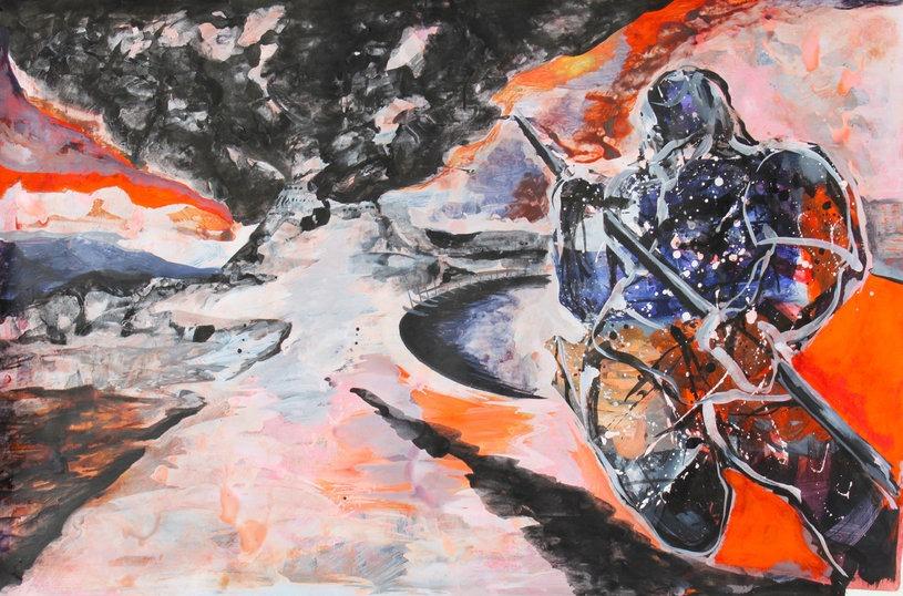 Exposition Eric MASSHOLDER