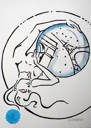 Exposition Bruno GIANESI