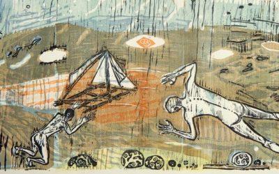 Exposition de Remo GIATTI