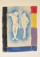 Exposition Michèle BRONDELLO et Marcel ALOCCO