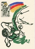 Exposition PASO : « Le Jardin des Délices »