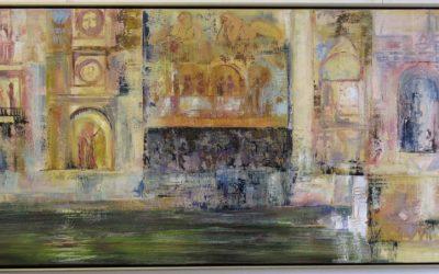 Exposition Toos van HOLSTEIN