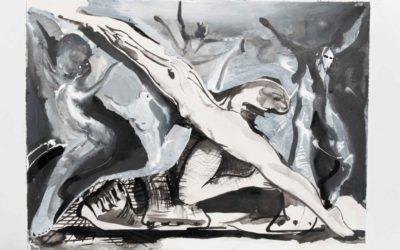 Exposition d'Eric MASSHOLDER