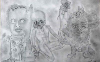 Exposition de Gianpietro LURAGHI